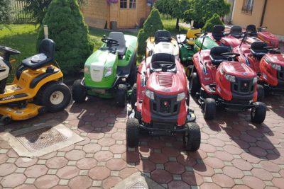 Otkupljujemo traktor kosilice i ostale strojeve i alate